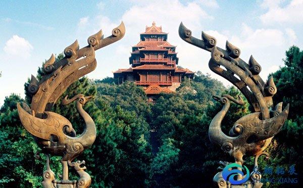 武汉东湖景区门票各是多少钱 还有免费景区