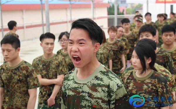 武汉周边能做拓展的景点 团建活动场地攻略