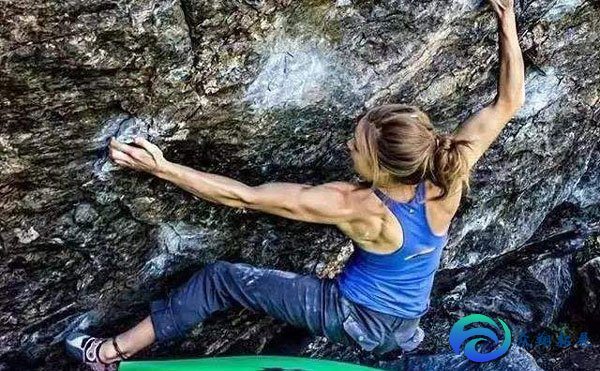 野外攀岩的心得与体会
