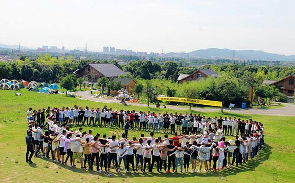武汉企业团建活动方案的五大要素